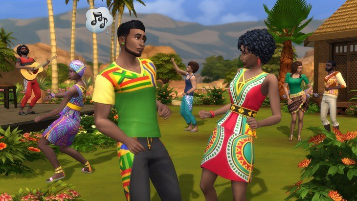 Les Sims 4 gratuit : le bon plan jeu vidéo du moment