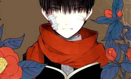 """Sortie Manga :  """"Le livre des démons"""" (T1-T2), quand certains livres ne doivent pas être lus"""