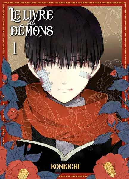 livre des demons