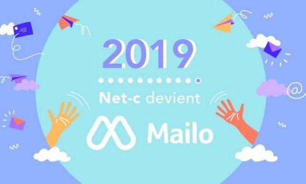 Mailo Junior, le webmail gratuit et sécurisé pour les enfants et ados