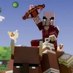 L'actu Geek #105 : Minecraft, Netflix, Messenger et des robots à la bibliothèque…