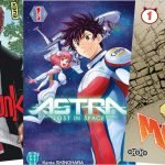 Les curiosités mangas du mois #1 ! 10 nouveautés à découvrir