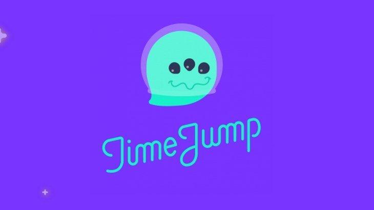 TimeJump, la messagerie qui joue avec le temps (par les créateurs de la chaîne YouTube Le Tatou)