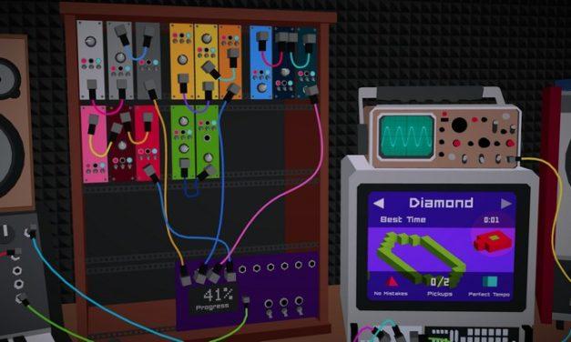 Jeux vidéo : ARTE monte le son avec «Alt-Frequencies» et «Vectronom»