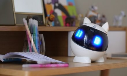 Winky, le nouveau robot pour découvrir la programmation