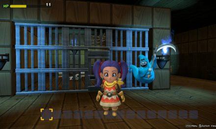 Dragon Quest Builders 2 : une démo gratuite sur PS4 et un trailer dès maintenant