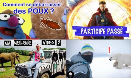 Apprendre avec YouTube #133 : Dirty Biology, Toopet, Mickaël Launay, Norbert explique nous…