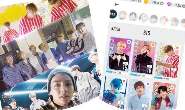 BTS World : le jeu mobile du groupe de K-Pop est disponible (Android, iOS)