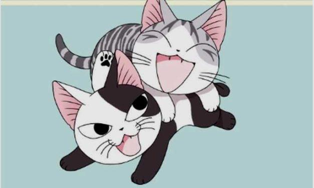 Sortie Manga : Chi mon chaton (T2), des histoires courtes toujours aussi kawaii