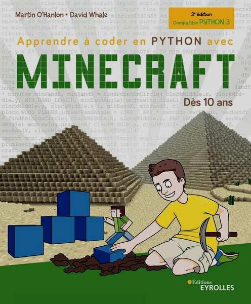 coder python minecraft
