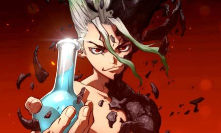 Après le manga, Dr. STONE débarque en simulcast cet été sur Crunchyroll