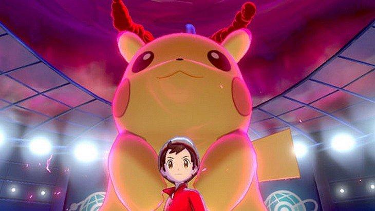 Pokémon Épée et Bouclier : Dynamax, Galar et nouveaux légendaires… Toutes les infos !