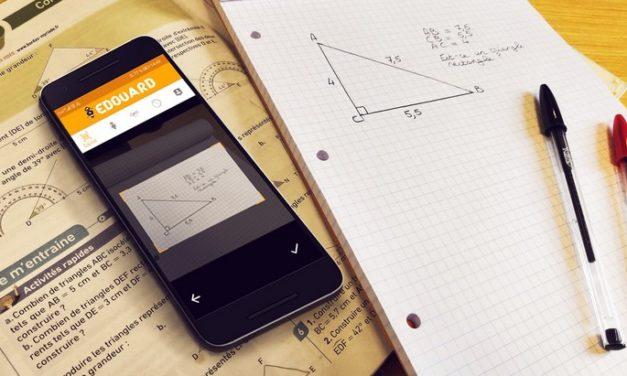 Brevet des collèges : Edouard, ton prof virtuel pour t'aider en maths (Android)