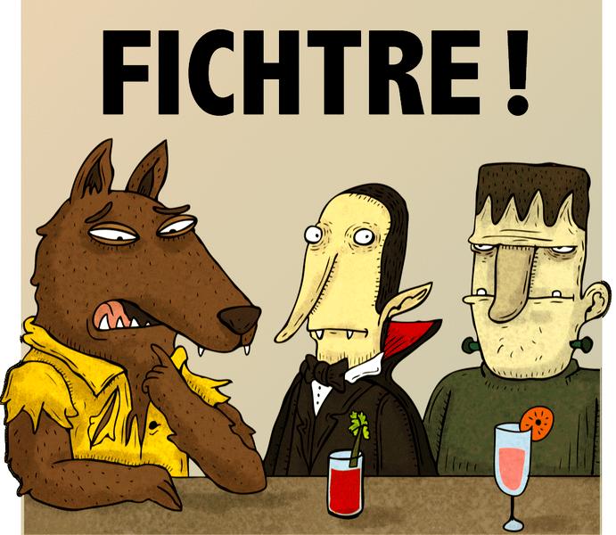 fichtre