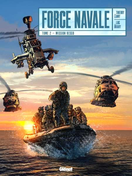 force navale 2
