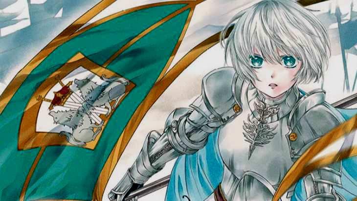 Sortie Manga : Freya – L'ombre du prince (Vol.1), un shôjo d'aventure