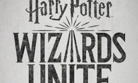 Harry Potter Wizard Unite disponible en France (Google Play et App Store)