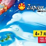 Japan Expo : la culture japonaise te donne rendez-vous du 4 au 7 juillet à Paris