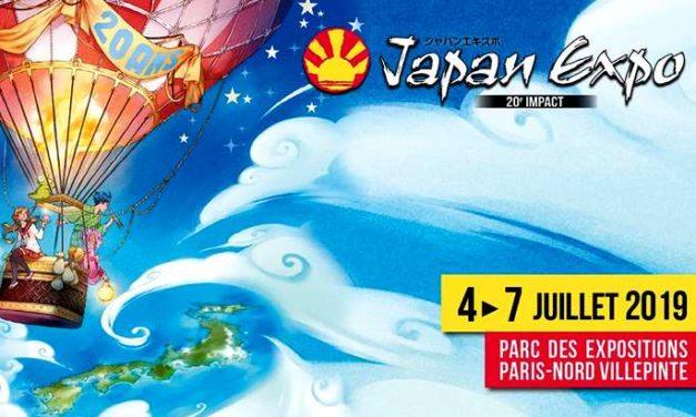 Japan Expo : la culture japonaise te donne rendez-vous du 4 au 7 juillet à Paris