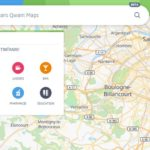 Qwant Maps, l'alternative à Google Maps, est disponible