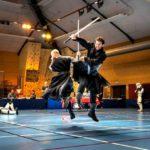 Le Sabre Laser a son tournoi national les 8 et 9 juin