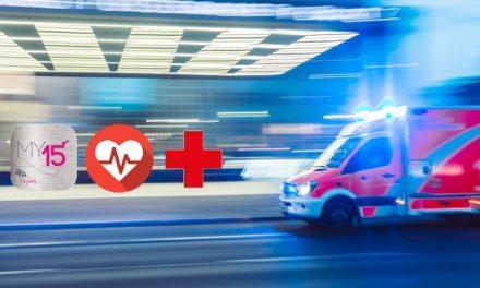 3 applications pratiques en cas d'urgence et pour appeler les secours