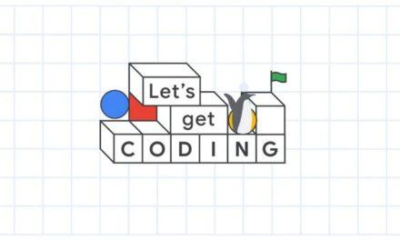 Avec Code with Google et CS First, Google veut t'apprendre à coder