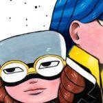 La BD du week-end #86 : «Céphéide», un voyage fantastique entre rêve et réalité