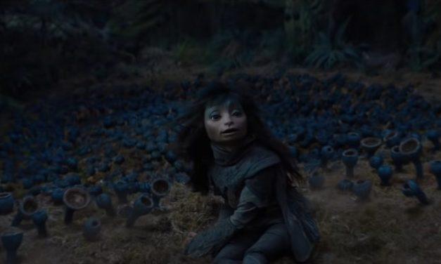 Dark Crystal à la rentrée sur Netflix et en BD chez Glénat