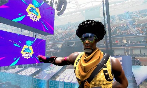 La Fortnite World Cup, tu n'y échapperas pas !