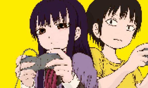 Sortie Manga : «Hi Score Girl», un hommage au gaming japonais des années 90