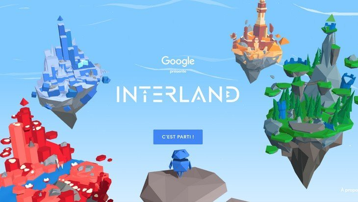 Interland : le jeu gratuit de Google pour améliorer les pratiques numériques des enfants