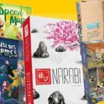 5 nouveaux jeux de société #8 : notre sélection de l'été