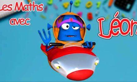 Math 8 : un jeu 3D pour apprendre les maths avec la voix (iPhone/iPad)