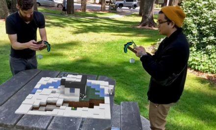 Minecraft Earth : la bêta fermée en approche avec un trailer en cadeau