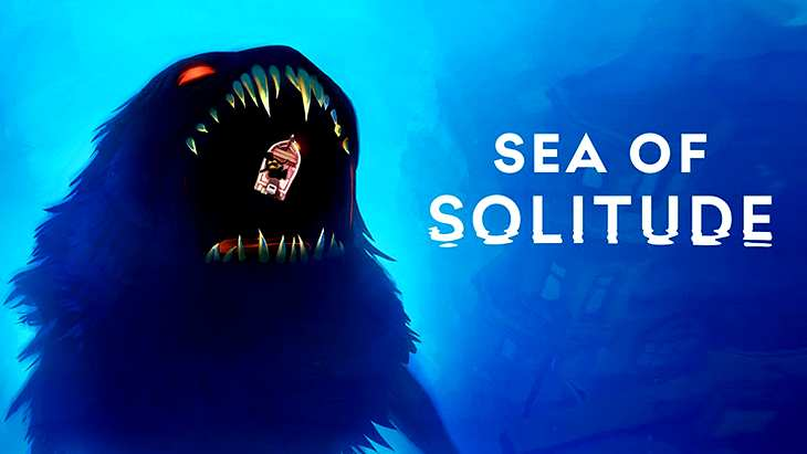 Sea of Solitude, un conte vidéoludique disponible sur PS4, XBOX One et PC
