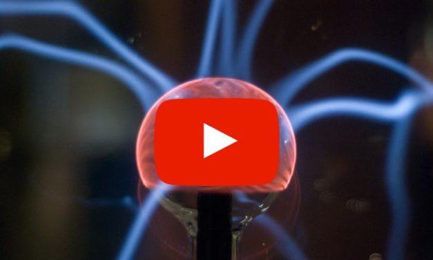 19 chaînes scientifiques à découvrir sur YouTube