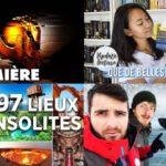 Apprendre avec YouTube #140 : Axolot, Amixem, Doc Seven, Bim Bam Books, Balade Mentale…
