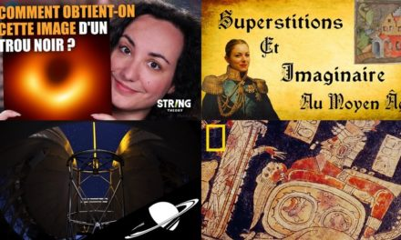 Apprendre avec YouTube #141 : String Theory, Zeste de Science, Automaths…