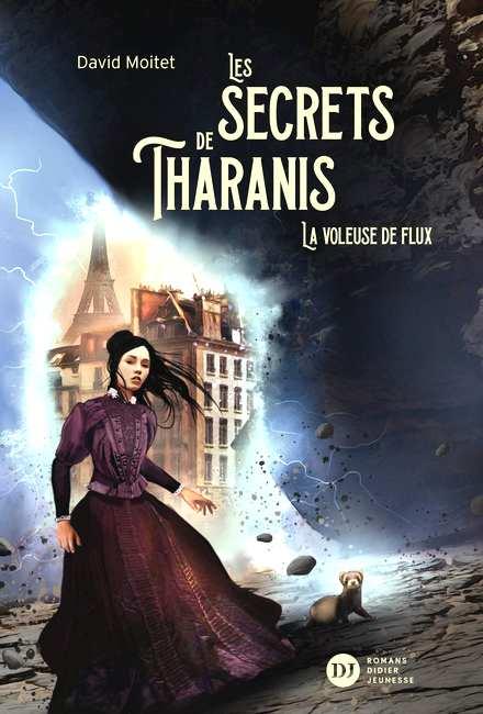 secrets de tharanis 1