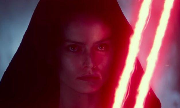 Star Wars: The Rise Of Skywalker : un nouveau teaser avec un duel entre Rey et Kylo Ren !
