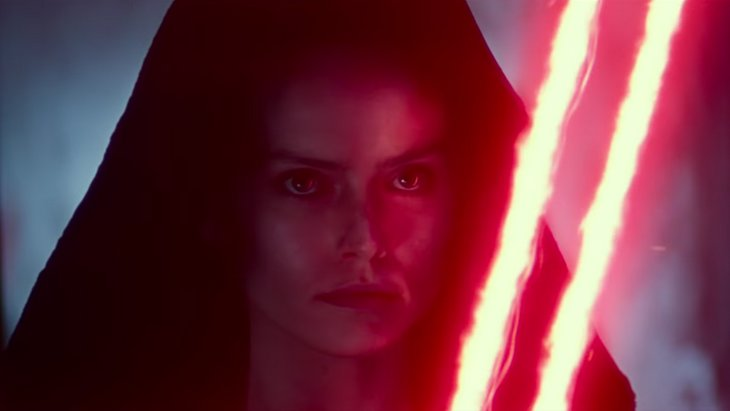 Star Wars: The Rise Of Skywalker : un nouveau teaser avec un duel entre Rey et Kylo Ren !
