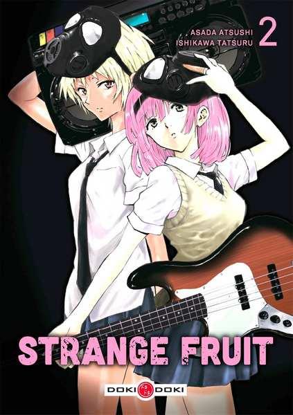strange fruit 2