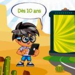 «Créer une application iPad pour les kids» : pour apprendre à coder avec Swift