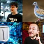 Apprendre avec YouTube #147 : Marie Wild, Dirty Biology, Cyrus North, Poisson Fécond…