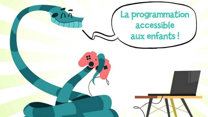 «Apprendre à coder des jeux vidéo en Python» : un livre pour coder et s'amuser