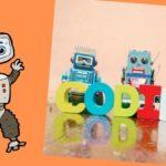Quel atelier de code, robotique et électronique pour les vacances d'automne ?