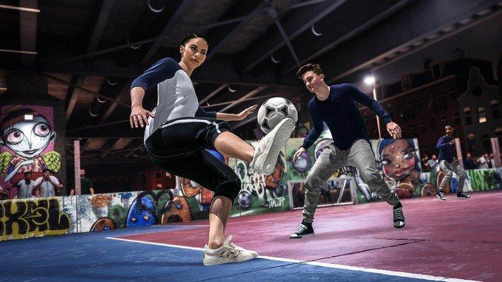 FIFA 20 Futsal