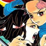 Demon Slayer débarque en manga après la série animée