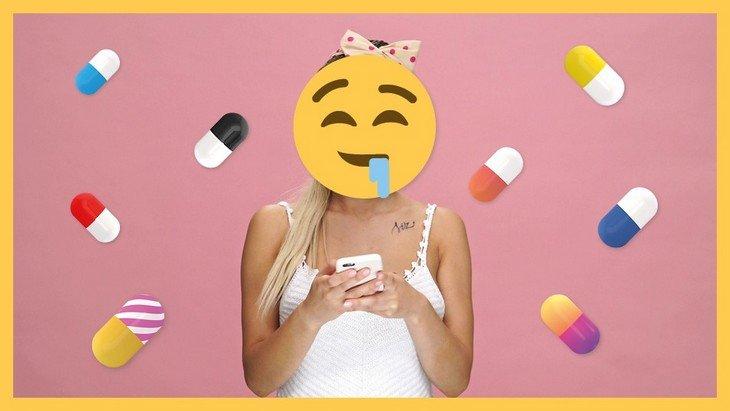 Accro à Instagram, Snapchat ou Facebook ? La websérie Dopamine t'explique pourquoi